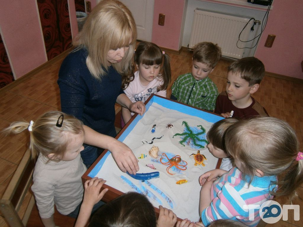 Гармония Детства, центр раннего развития - фото 7