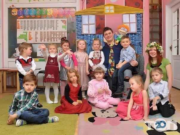 Гармония Детства, центр раннего развития - фото 9