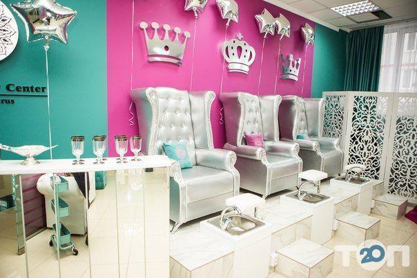 Gerus Beauty Center, салон красоты - фото 45