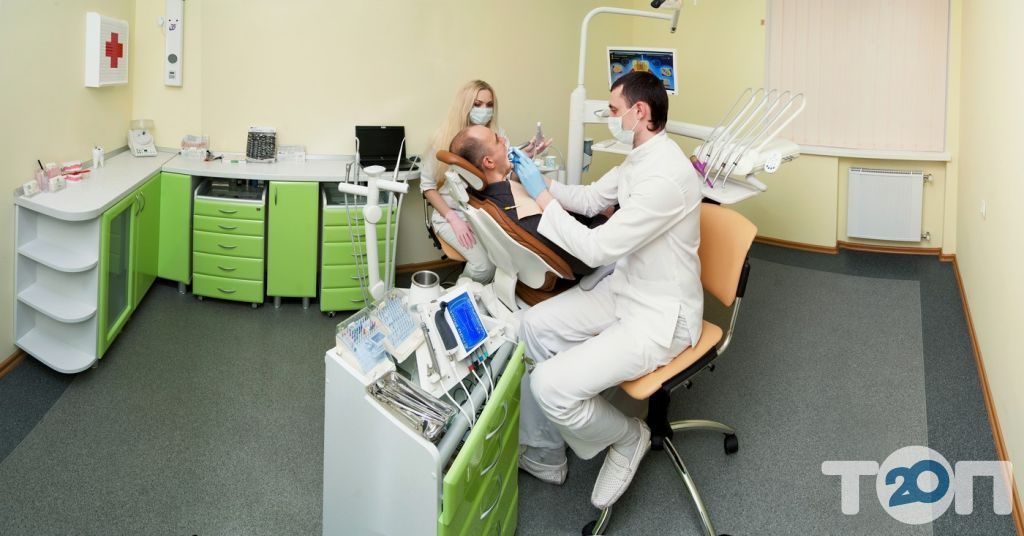Гиппократ, стоматологический центр - фото 3