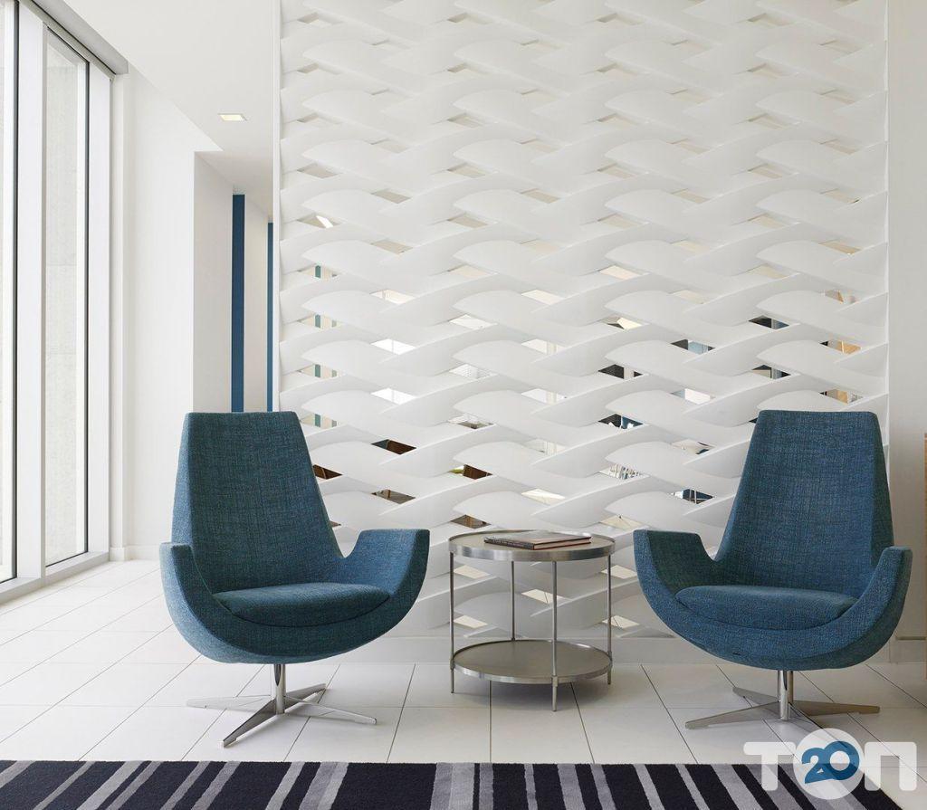 New Walls, гипсовые 3d панели - фото 5