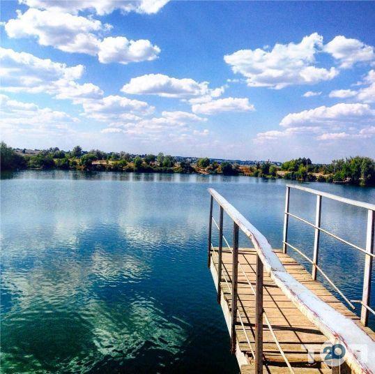 Головчинцы-озеро, туристско-оздоровительный комплекс - фото 3