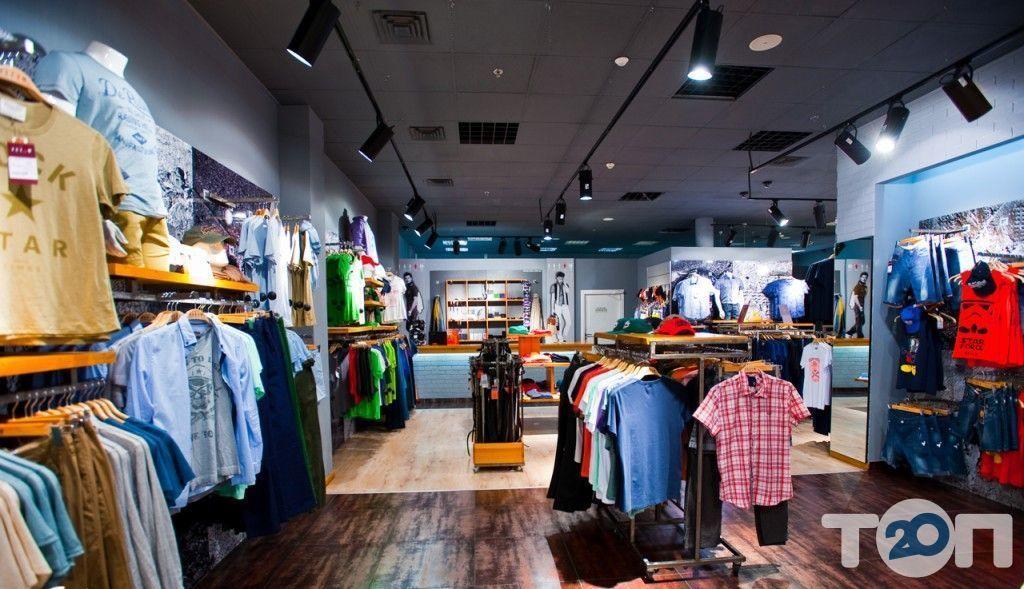 Город, магазин одежды - фото 3