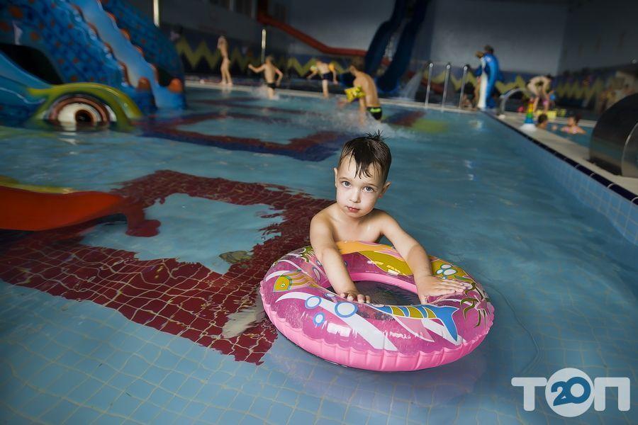 Аллигатор, Гостинично-развлекательно-оздоровительный комплекс, Лимпопо, аквапарк - фото 19