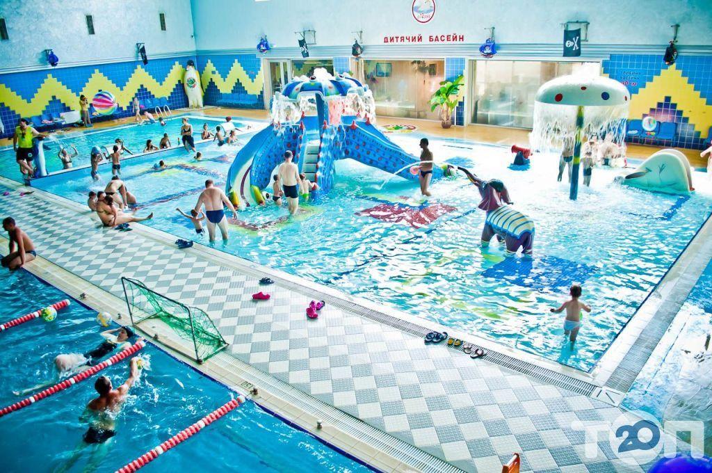 Аллигатор, Гостинично-развлекательно-оздоровительный комплекс, Лимпопо, аквапарк - фото 28