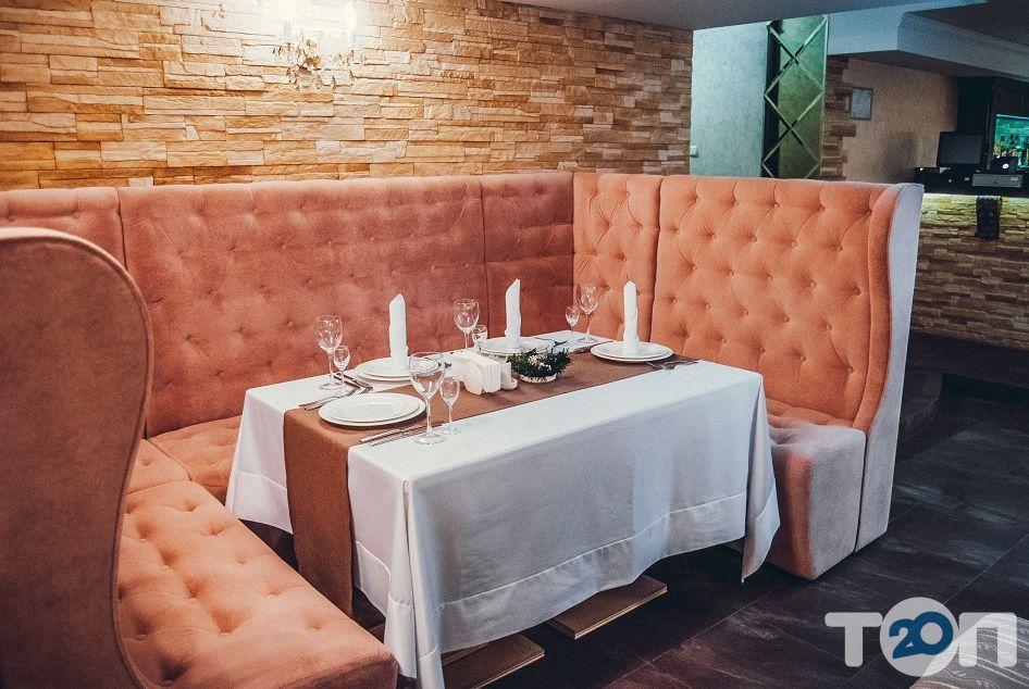 Аристократ, гостинично-ресторанный комплекс - фото 4