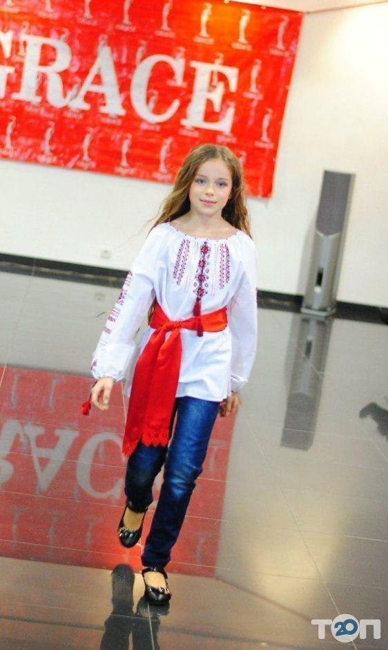 Grace, модельное агентство - фото 1