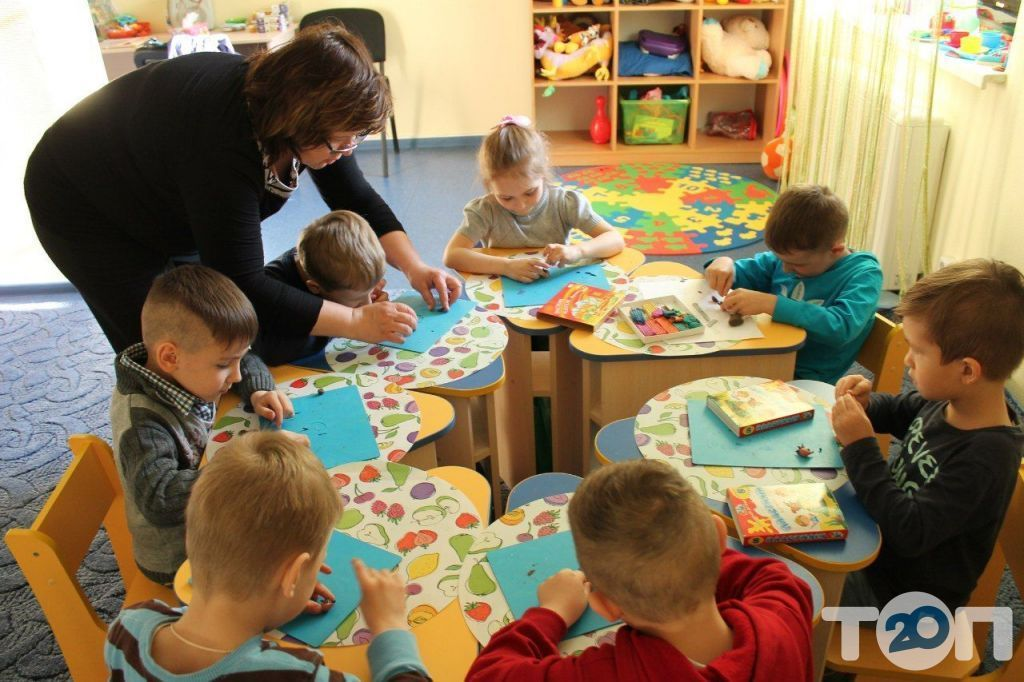 Grand School, центр развития детей и взрослых - фото 2