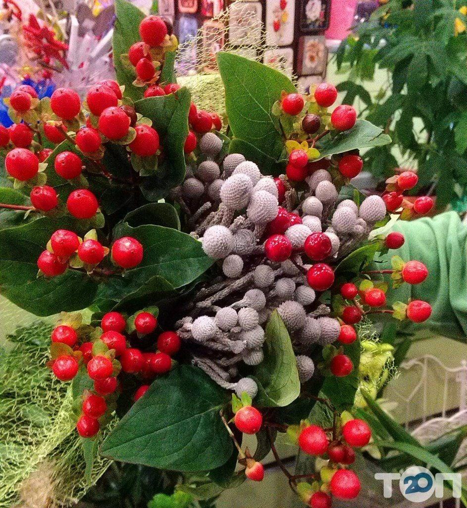 Green flora, склад-магазин цветов - фото 17