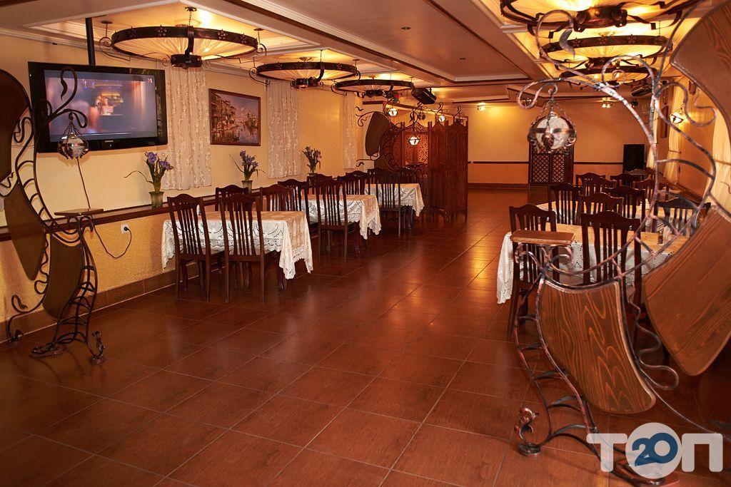 Озерний, готельно-ресторанний комплекс - фото 3