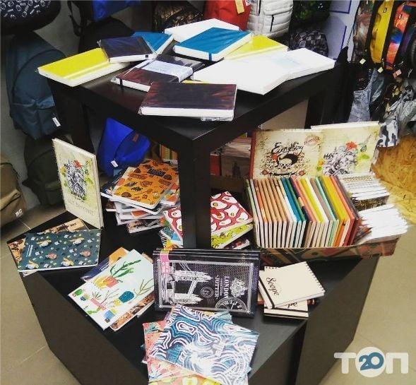 HOP SHOP UA, магазин рюкзаков и аксессуаров - фото 1