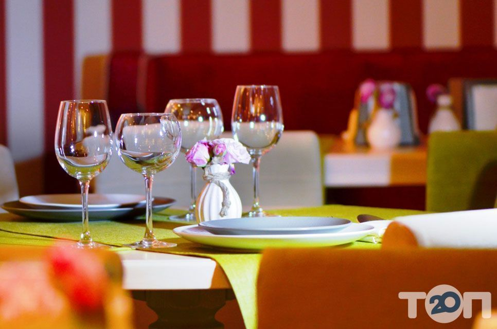 Ile De France, французский ресторан - фото 3