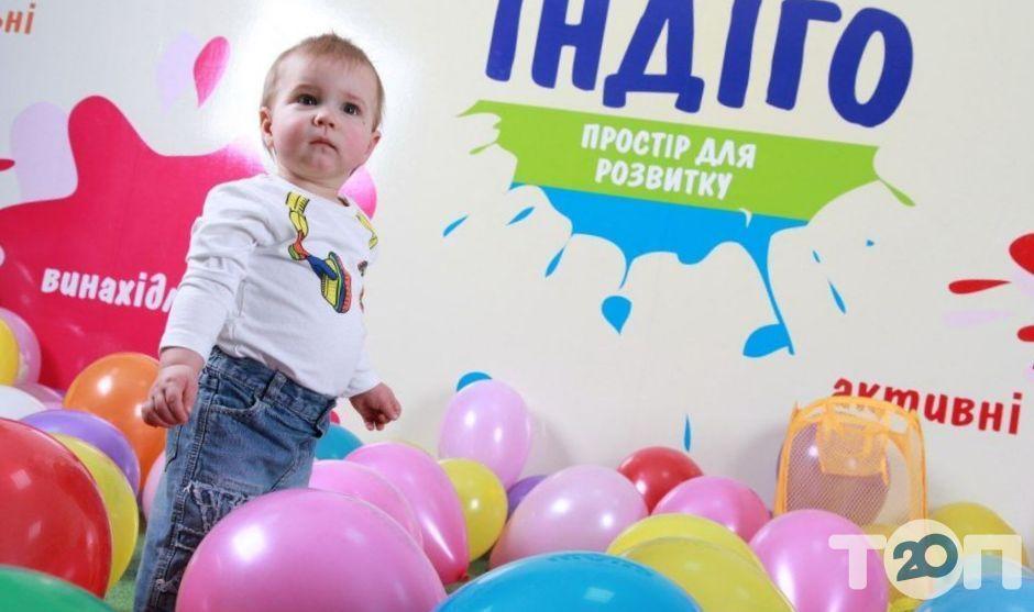 Индиго, детская развлекательная комната - фото 1
