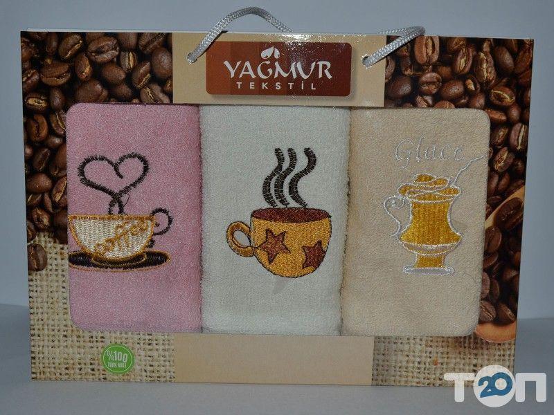 Polotenca UA, интернет магазин полотенец и текстиля для дома - фото 4
