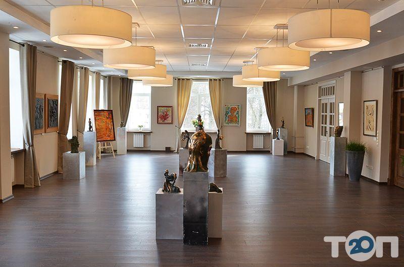 Интершик, арт-галерея - фото 2