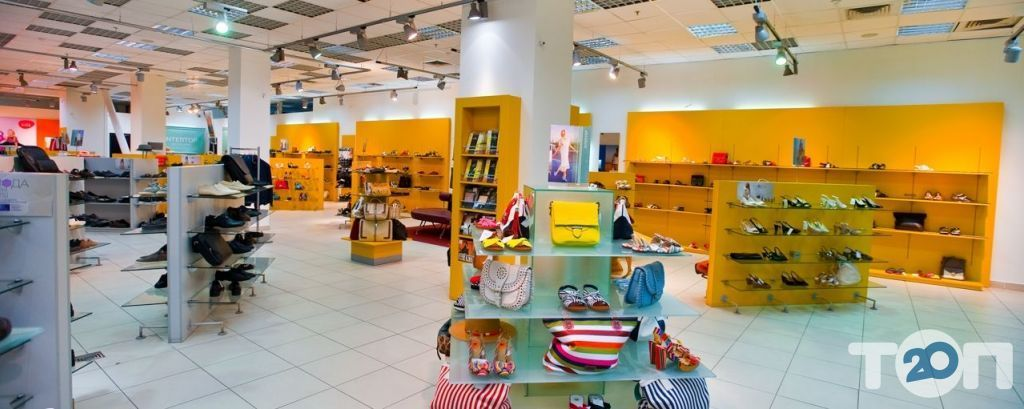 Интертоп, магазин обуви и аксуссуаров - фото 5