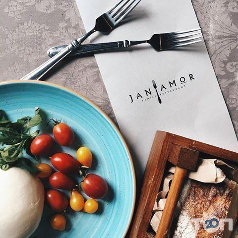 Jan Amor, европейской кухни - фото 2