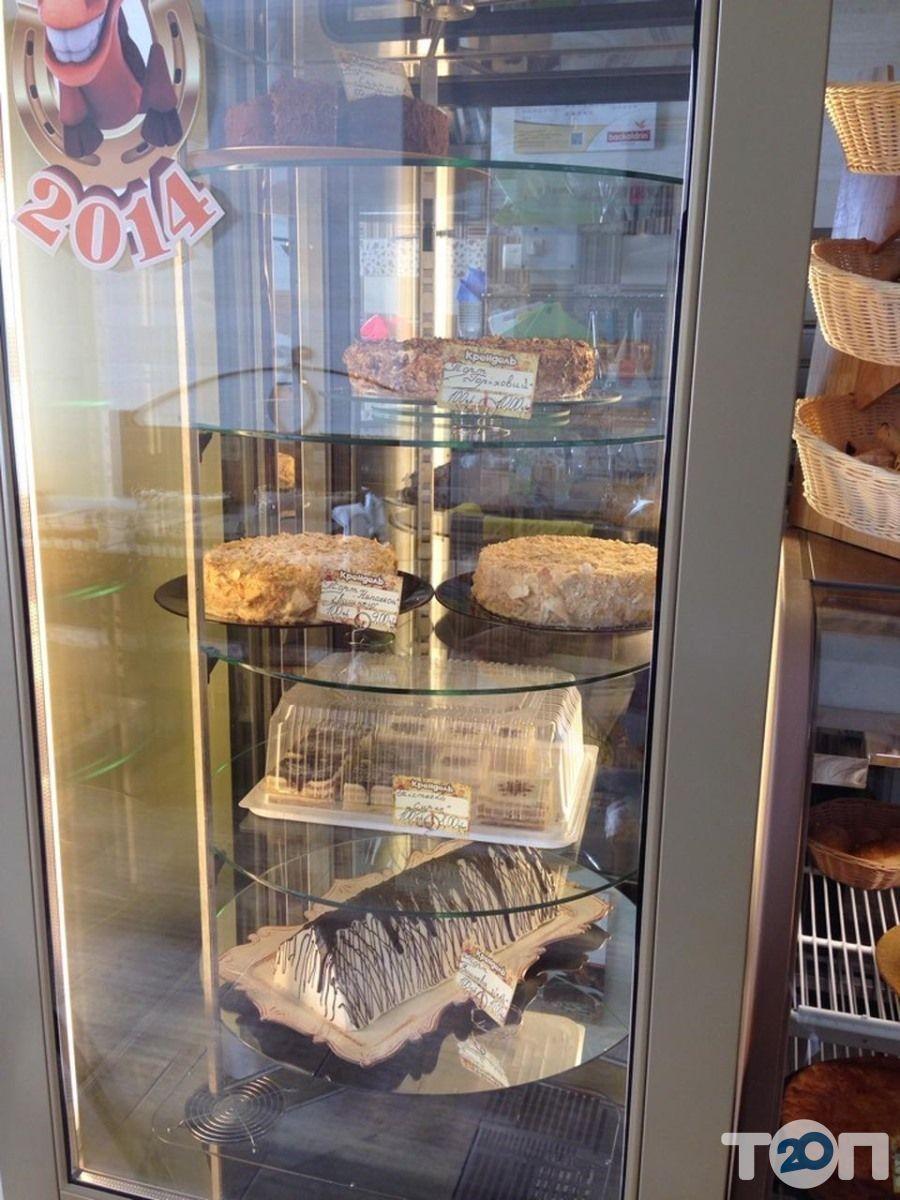"""Кафе-пекарня """"Крендель"""" - фото 1"""