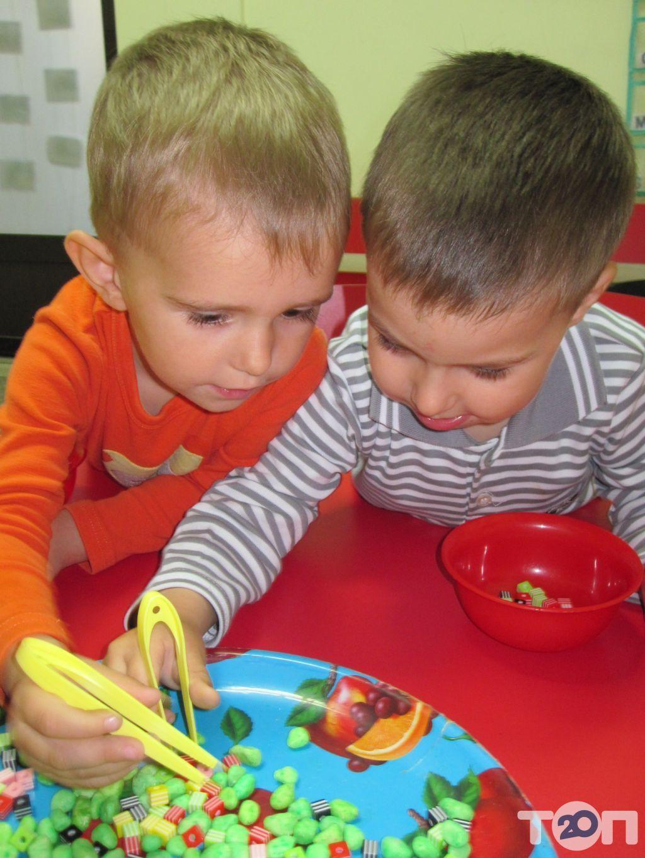 Капитошка, центр раннего развития ребенка - фото 15