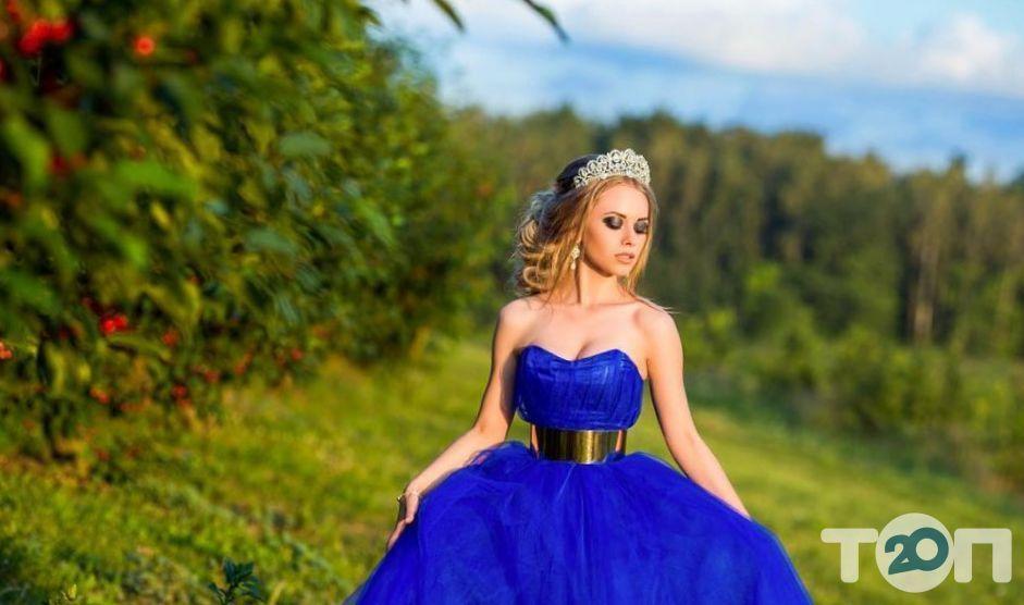 Ketrin Dress, оренда платьев - фото 2