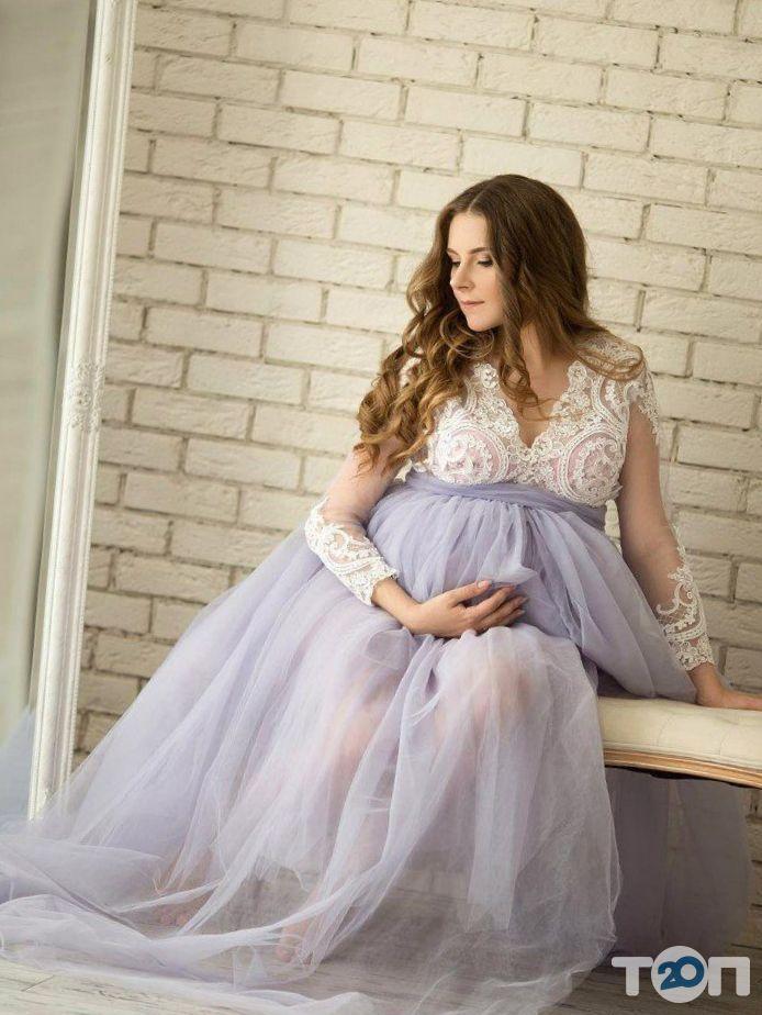 Ketrin Dress, оренда платьев - фото 4