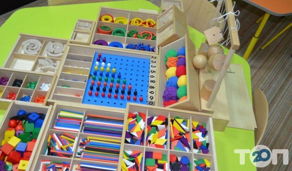 KinderTown, центр гармоничного развития детей - фото 3