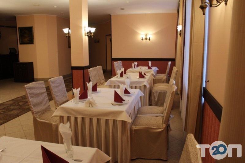 Классик, ресторан европейской кухни - фото 5