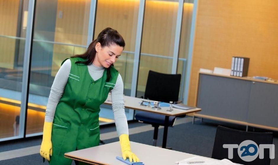 Клининговая компания Чистый дом - фото 2