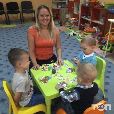 Капитошка, Клуб развития ребенка - фото 3