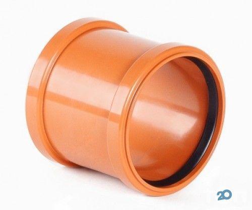 ЮМОКС, оптовик сантехники, теплотехники и строительных материалов - фото 1