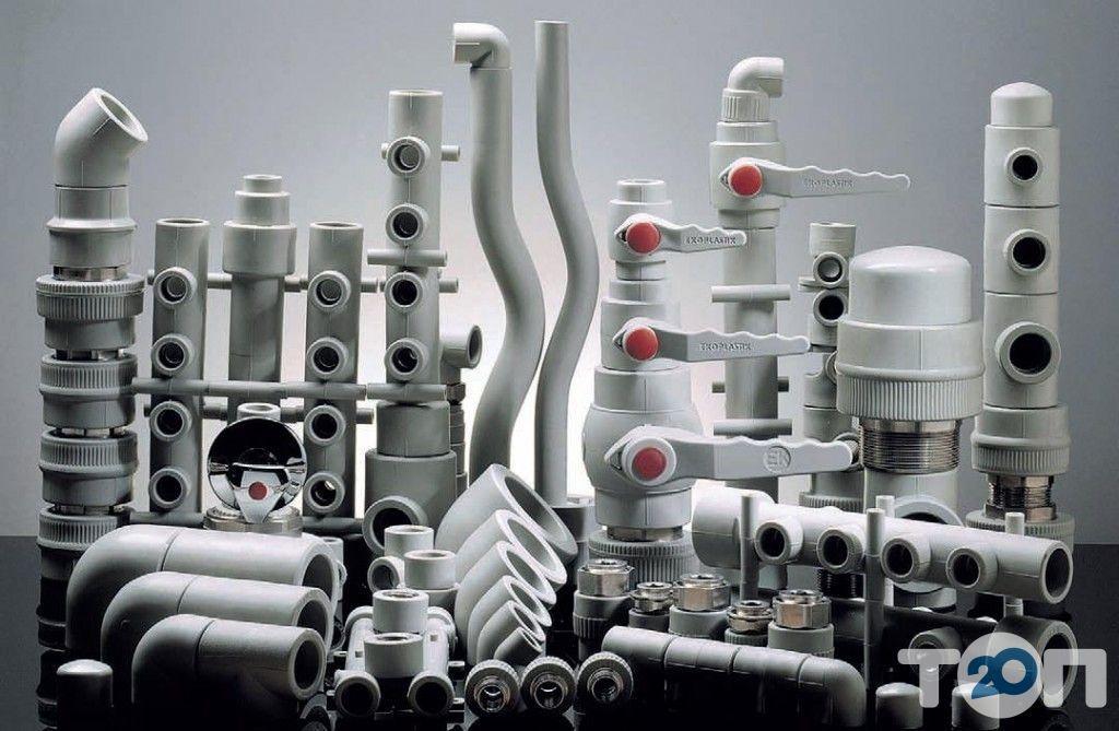 ЮМОКС, оптовик сантехники, теплотехники и строительных материалов - фото 4
