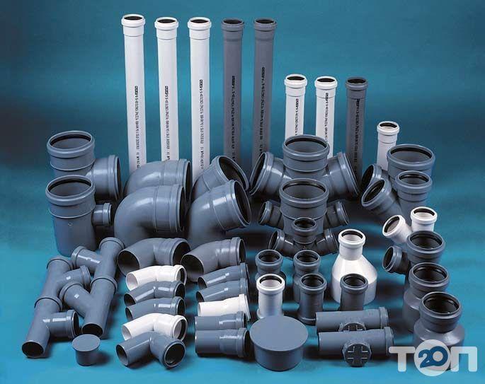 ЮМОКС, оптовик сантехники, теплотехники и строительных материалов - фото 8