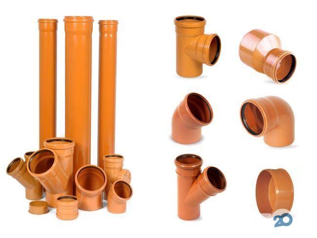 ЮМОКС, оптовик сантехники, теплотехники и строительных материалов - фото 12