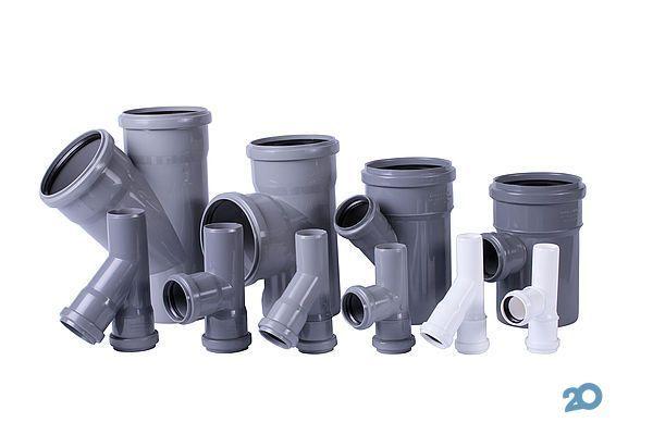 ЮМОКС, оптовик сантехники, теплотехники и строительных материалов - фото 16
