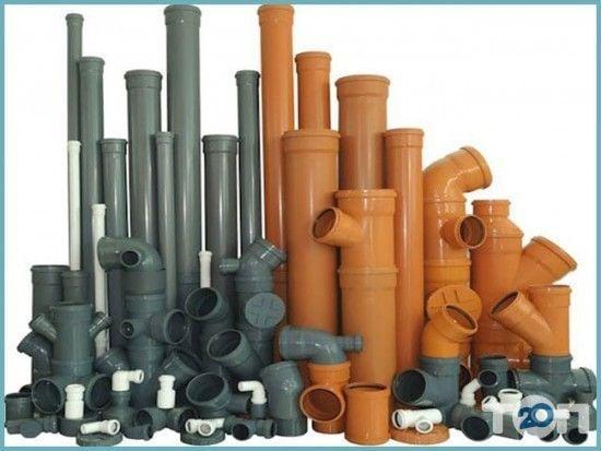 ЮМОКС, оптовик сантехники, теплотехники и строительных материалов - фото 17