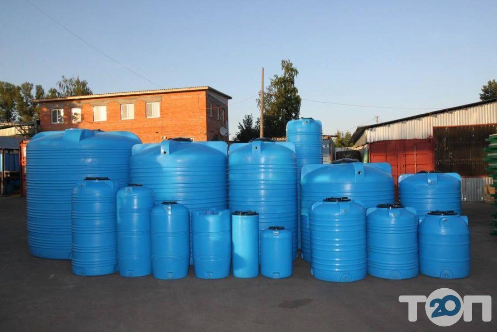 ЮМОКС, оптовик сантехники, теплотехники и строительных материалов - фото 11