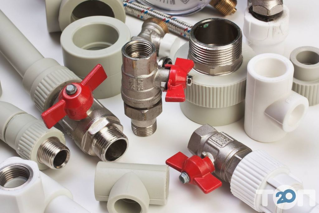 ЮМОКС, оптовик сантехники, теплотехники и строительных материалов - фото 14
