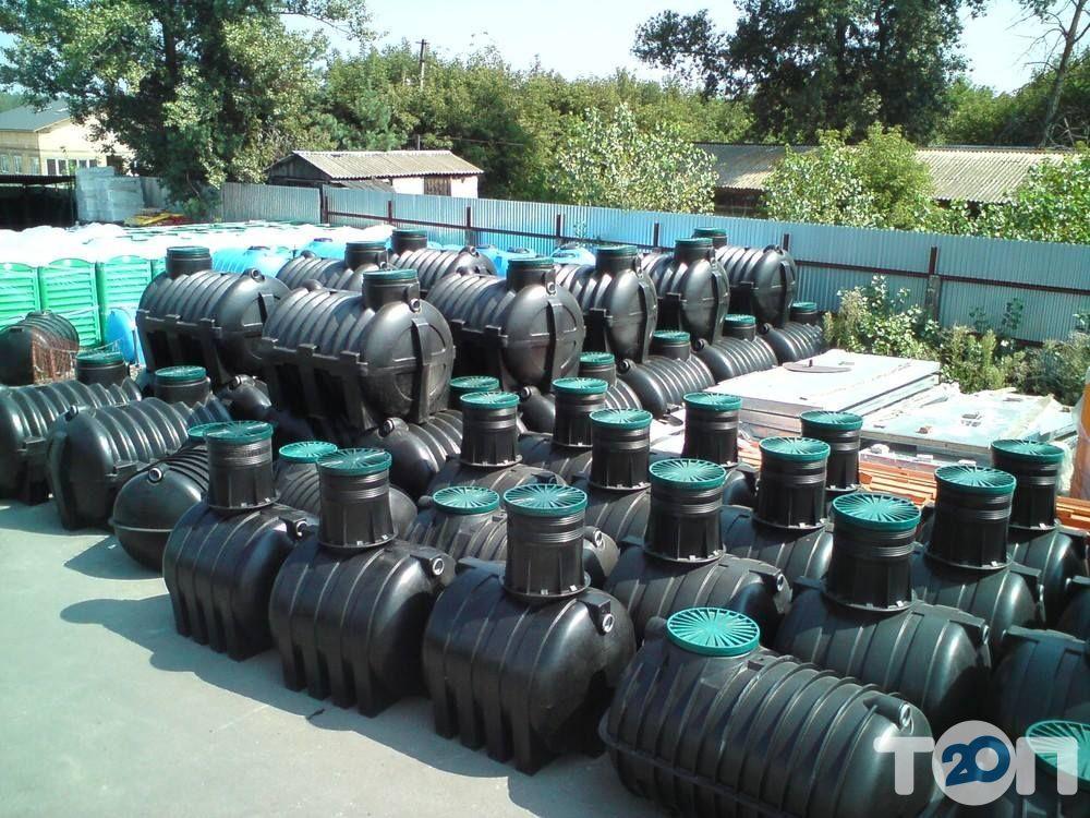 ЮМОКС, оптовик сантехники, теплотехники и строительных материалов - фото 28