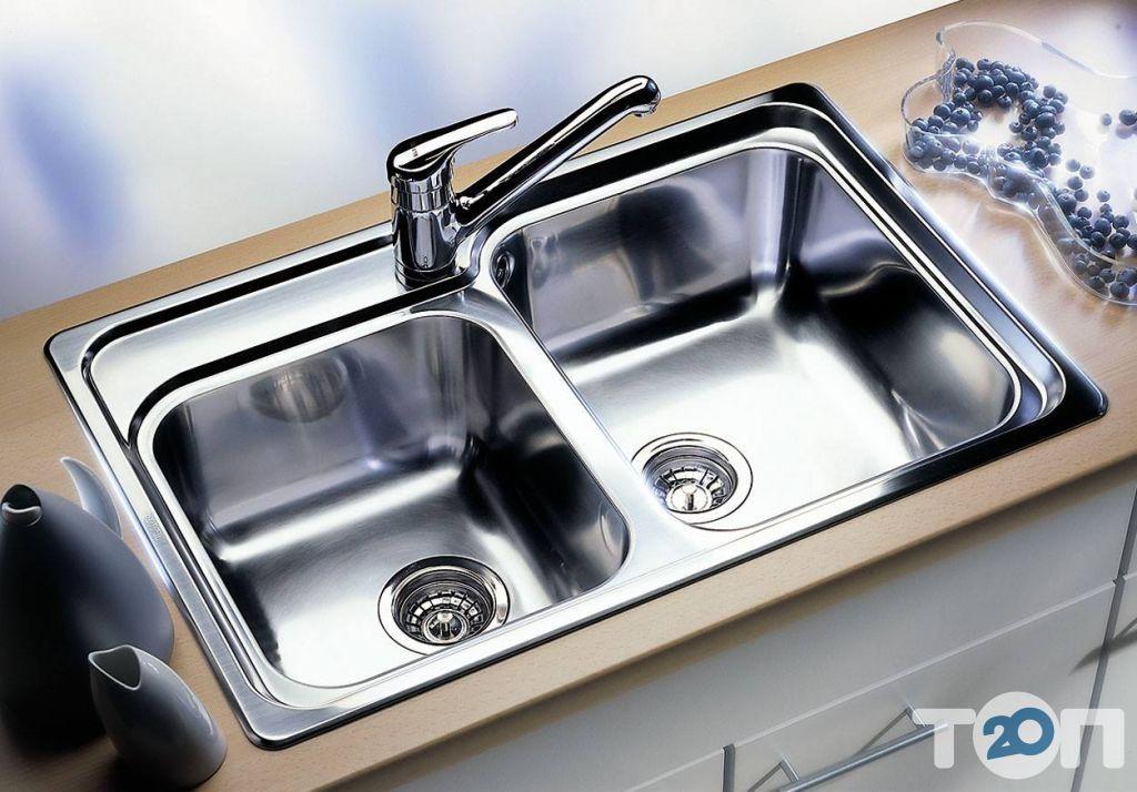 ЮМОКС, оптовик сантехники, теплотехники и строительных материалов - фото 35