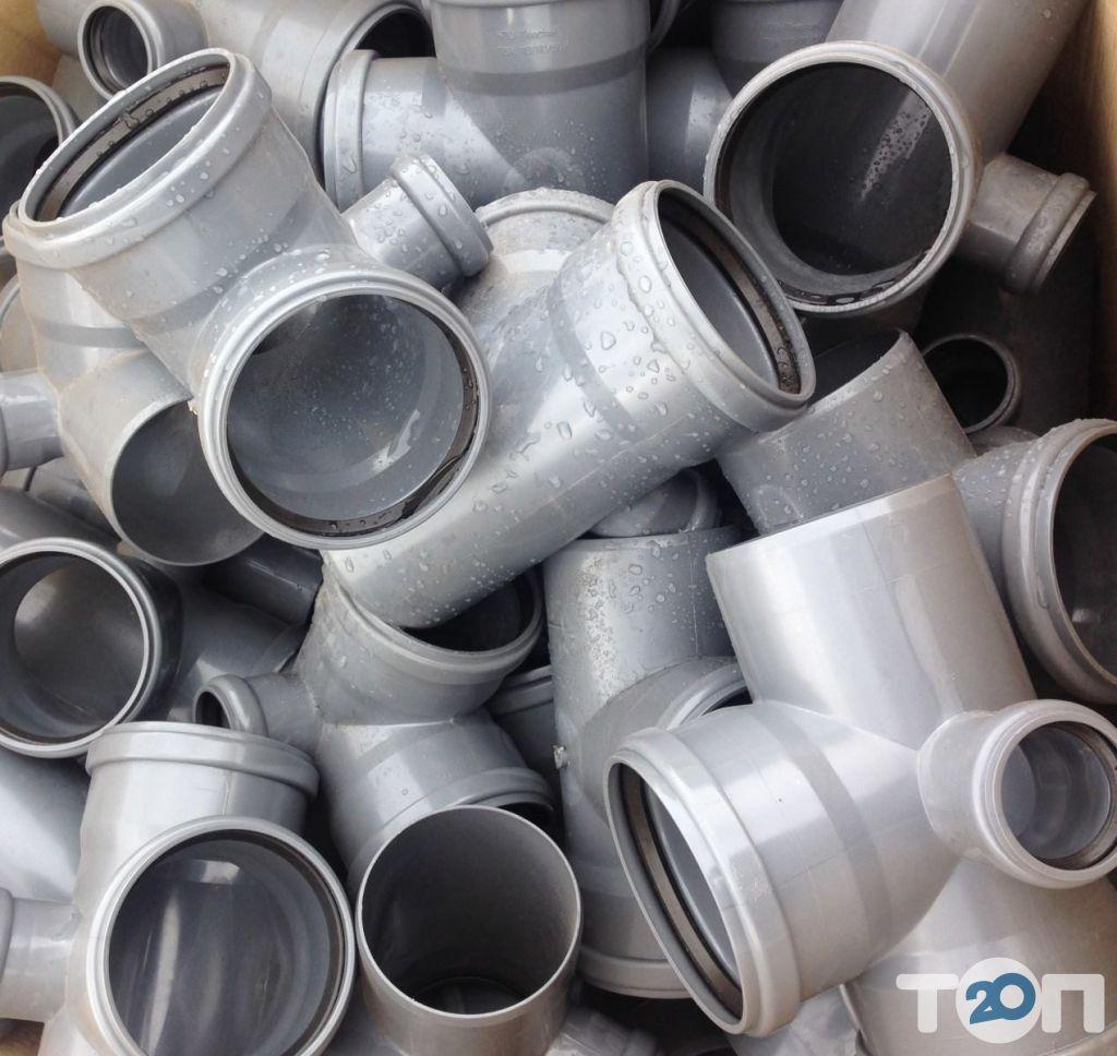 ЮМОКС, оптовик сантехники, теплотехники и строительных материалов - фото 38