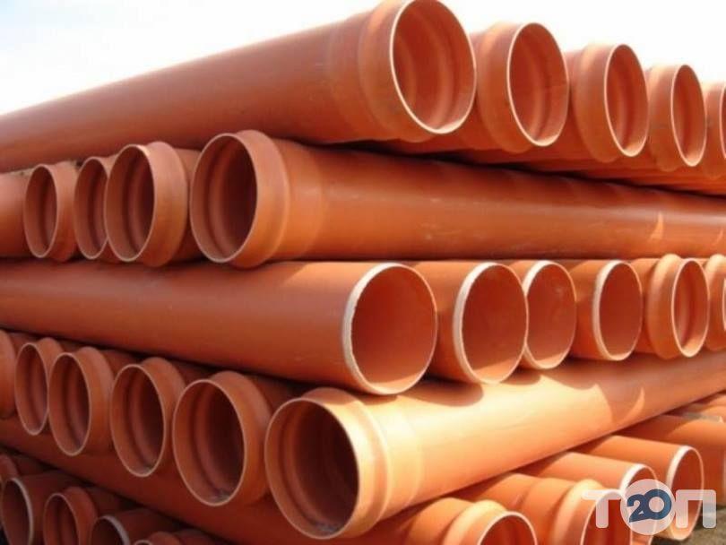 ЮМОКС, оптовик сантехники, теплотехники и строительных материалов - фото 40