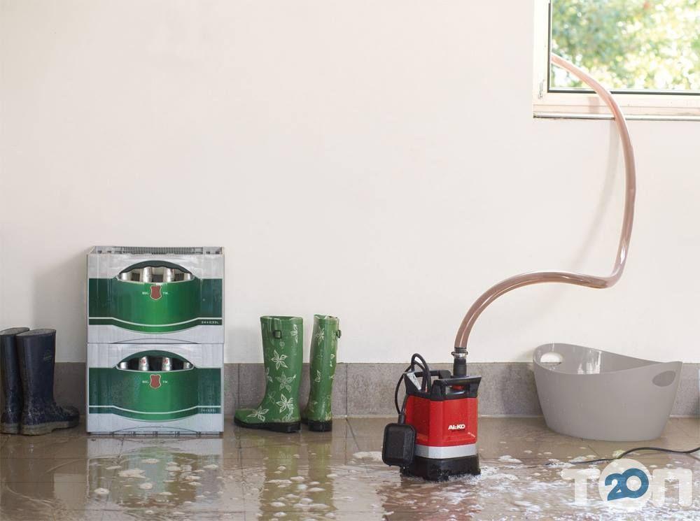 ЮМОКС, оптовик сантехники, теплотехники и строительных материалов - фото 41