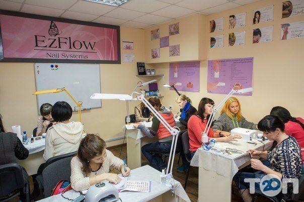 Компания «ВИКТОРИ» Сеть учебных центров и магазинов для мастеров ногтевого сервиса - фото 4