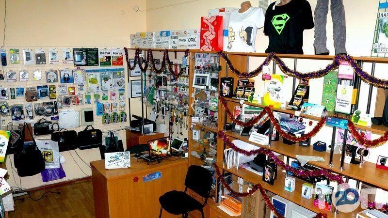 Матрица, Компьютерный магазин - фото 4