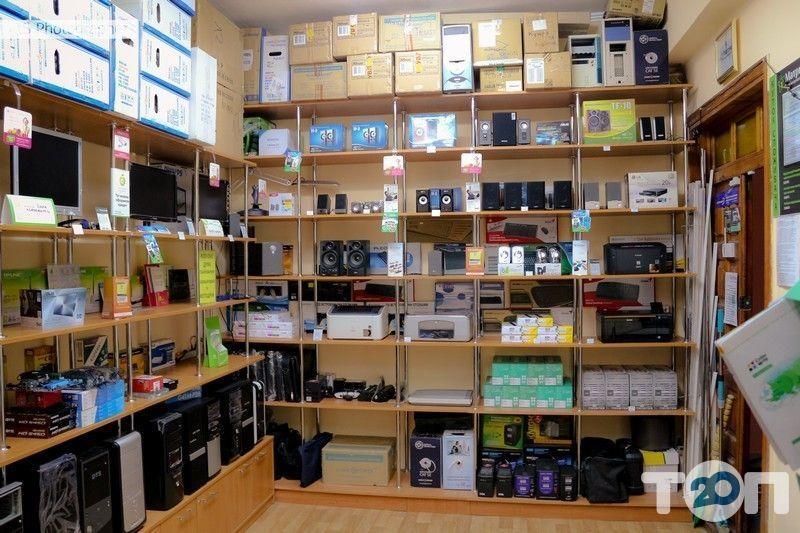 Матрица, Компьютерный магазин - фото 6