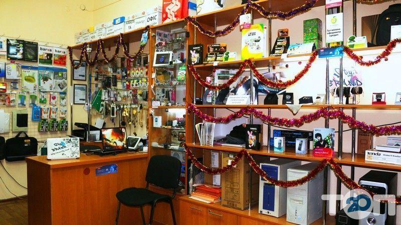 Матрица, Компьютерный магазин - фото 5