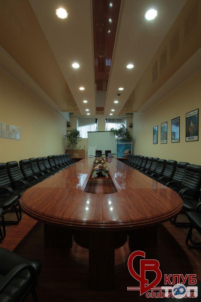Конференц-зал СВ Клубу - фото 3