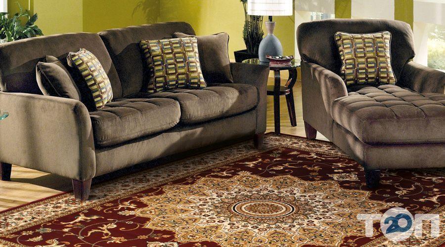 Konfetti Carpet, ковровый бутик - фото 2