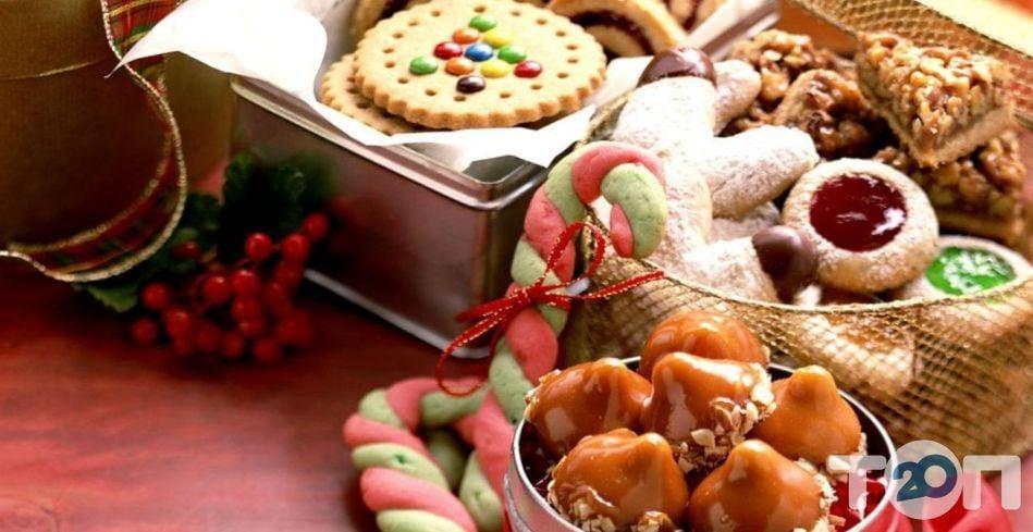Konfetti, магазин сладостей - фото 4