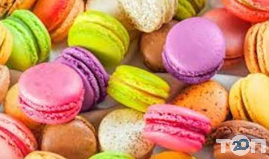 Konfetti, магазин сладостей - фото 2